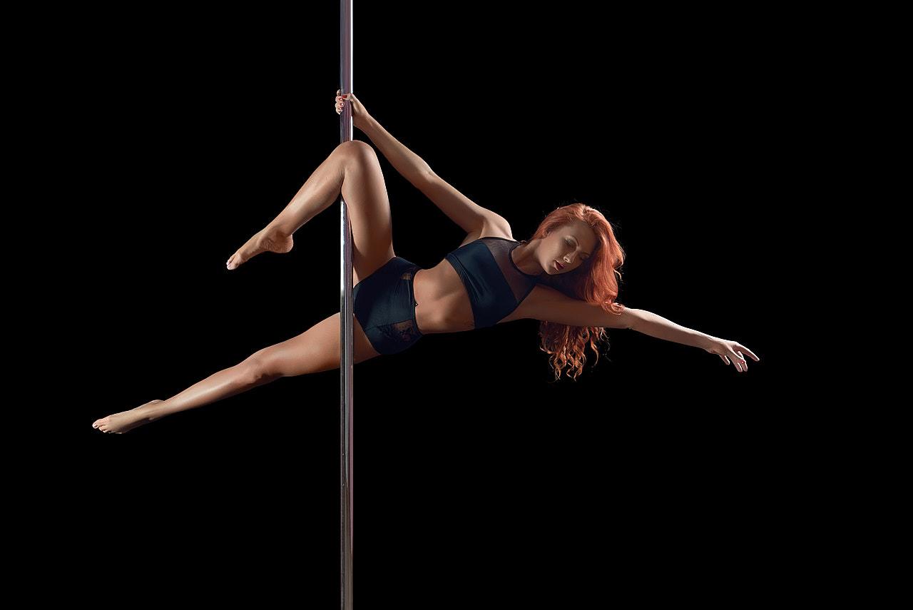 «Scorpions Pole Dance» — школа танца на пилоне!